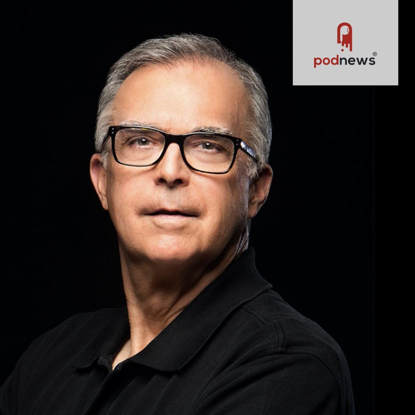 Award-winning investigative journalist Robert Riggs talks to Podnews