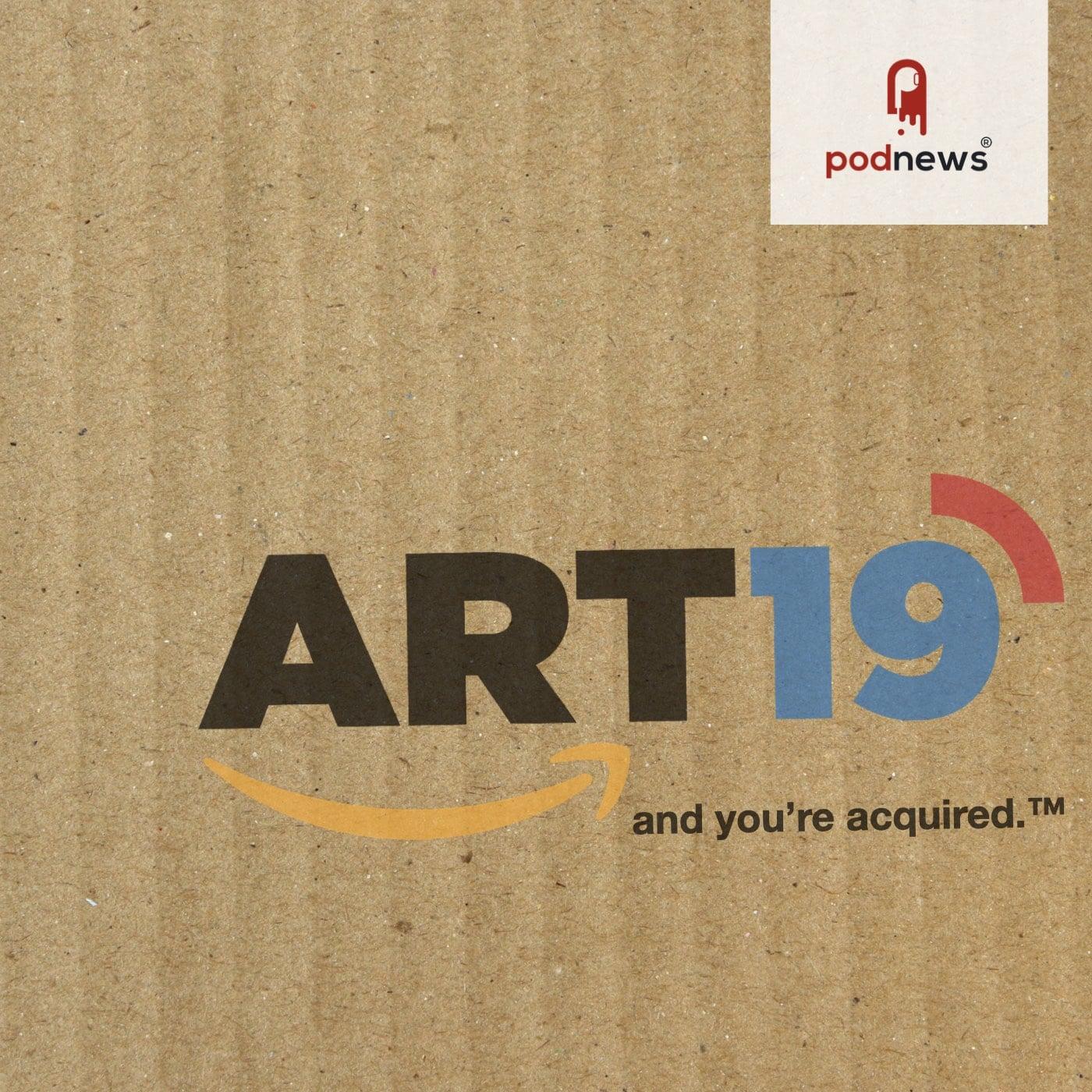 Prime day: Amazon buys ART19