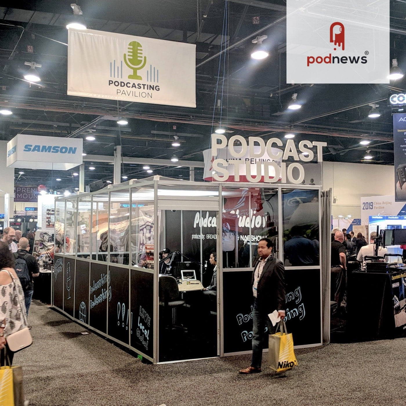 October's NAB Show cancelled
