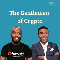 The Gentlemen of Crypto