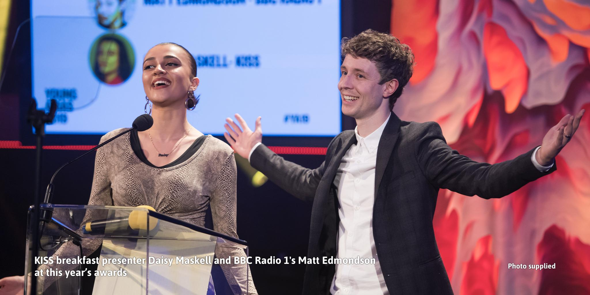 Young Audio Awards to take place in March 2020