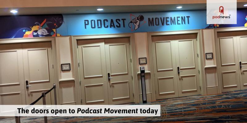 Top 2 episodes | Best episodes of Podnews podcasting news
