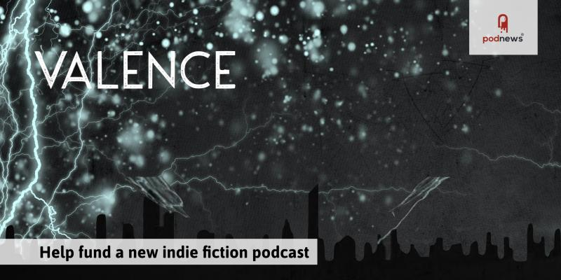 Help Fund A New Indie Fiction Podcast Podnews Podcasting