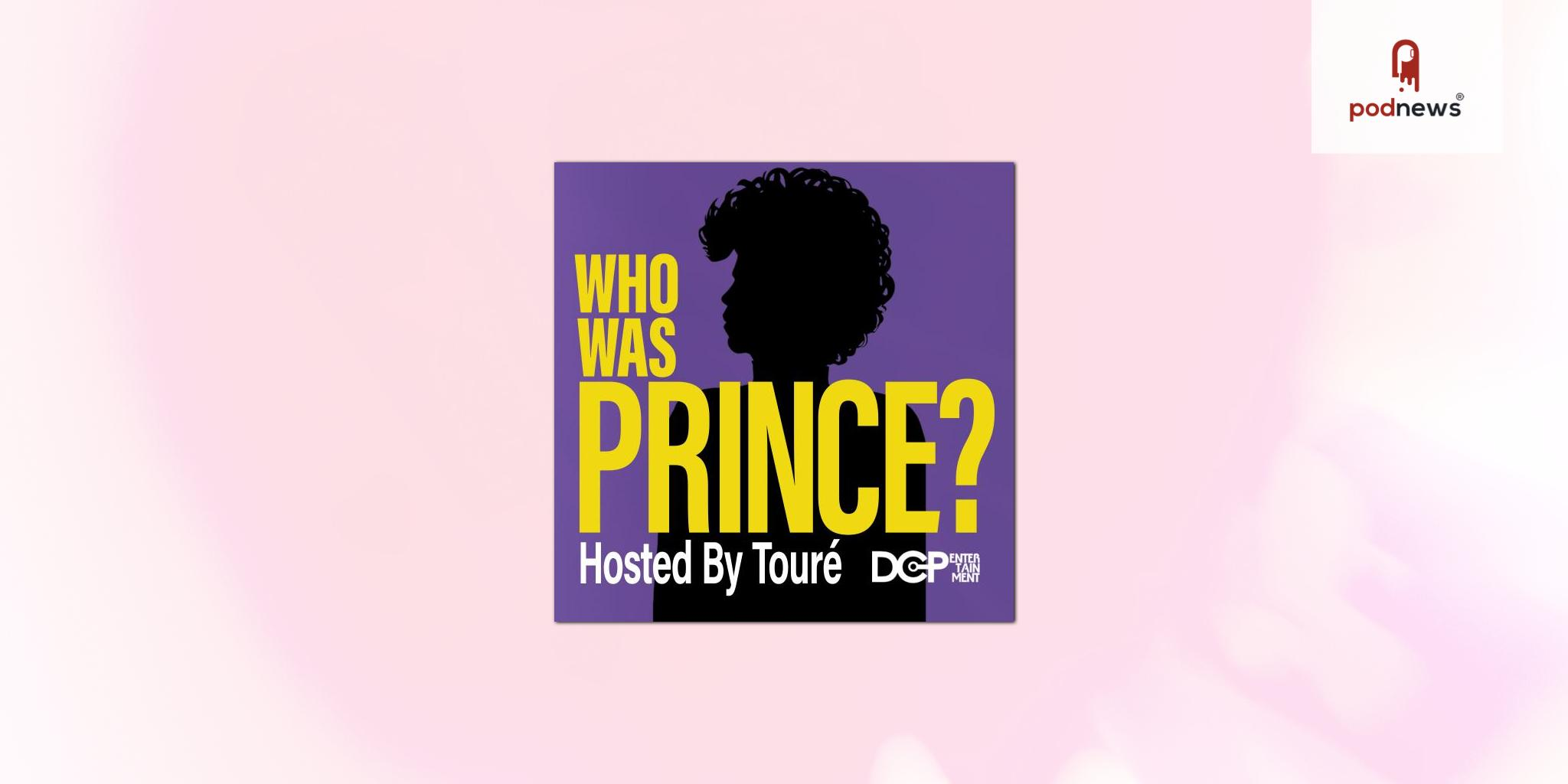 Cumulus Media and DCP Entertainment launch: Who Was Prince?