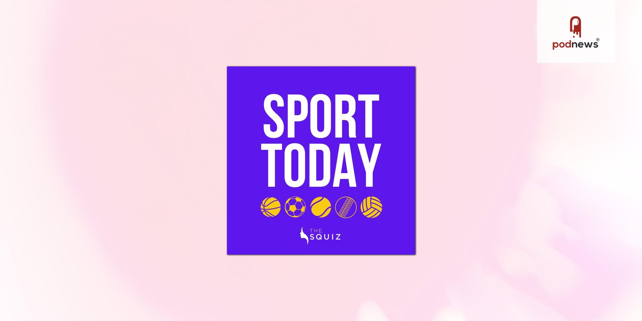 Sport Today is back in the game and ready to play as part of the Acast Creator Network