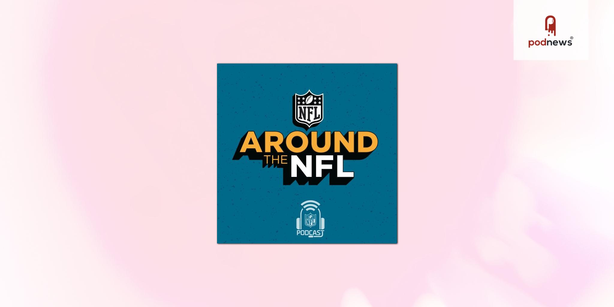 NFL and iHeartMedia announce NFL's Podcast Network programming lineup