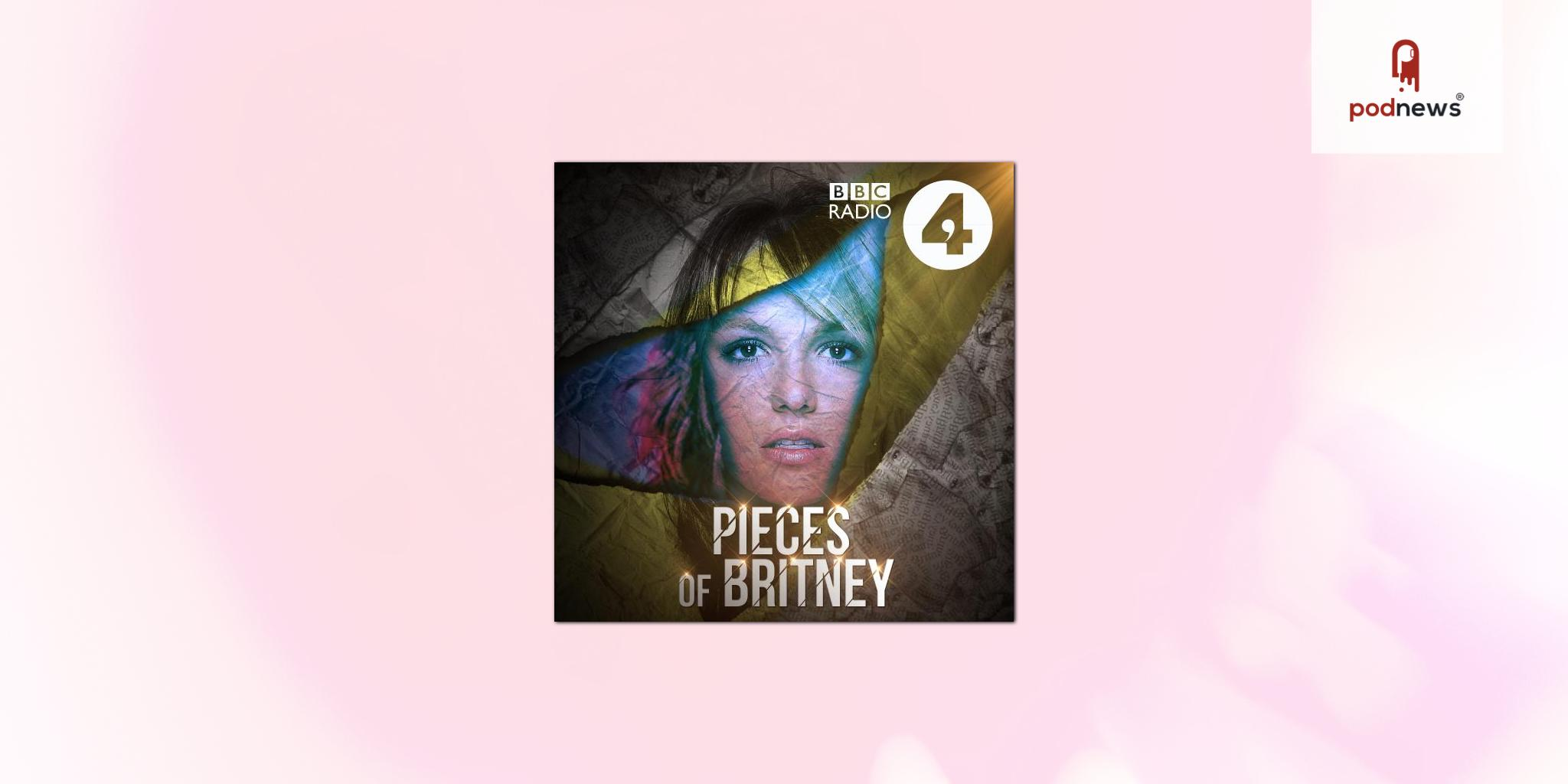 Pandora Sykes explores the life of Britney Spears and the media's portrayal of women in new Radio 4 podcast