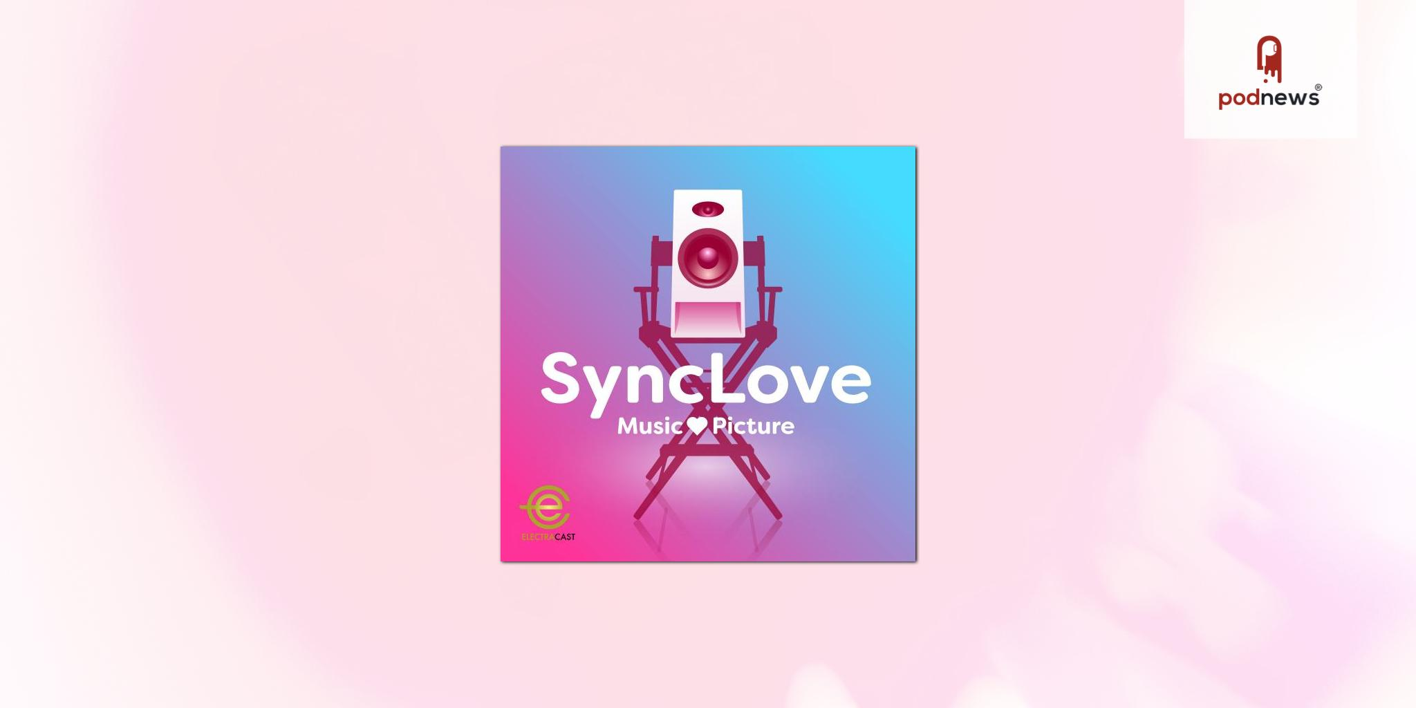 SyncFloor's SyncLove Returns as a New Podcast, Thanks to ElectraCast