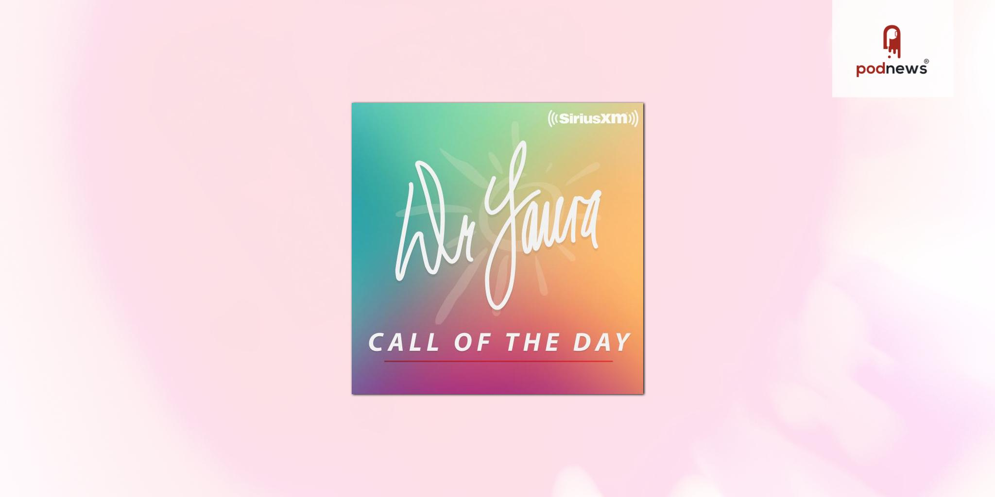 Dr Laura's Call Of The Day podcast reaches 100 million downloads