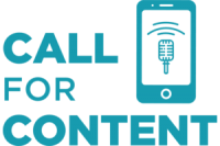 Call for Content