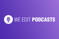 We Edit Podcasts