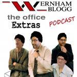 Wernham Blogg - The Office & Extras Podcast