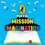 Puffin Podcast: Mission Imagination