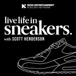 Live Life In Sneakers