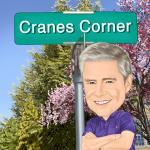 Crane's Corner