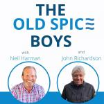 The Old Spice Boys