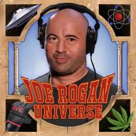 Joe Rogan Experience Review podcast