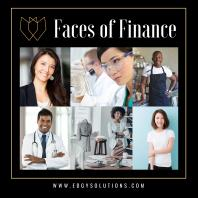 Faces of Finance