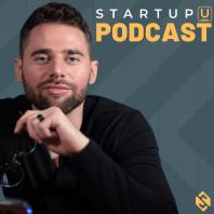 Startup U Podcast with Chris Michael Harris