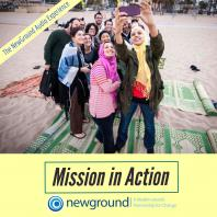 Mission in Action - The NewGround Audio Experience