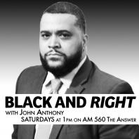 Black and Right Podcast