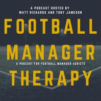 Football Manager Therapy