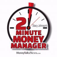 2 Minute Money Manager