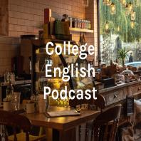 College English Podcast