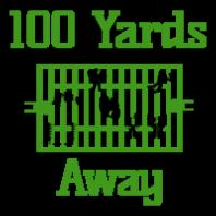 100 Yards Away Podcast (NFL)