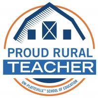 Proud Rural Teacher