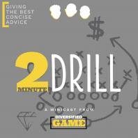 2 Minute Drill, a Minicast From Diversifed Game