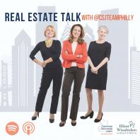 Real Estate Talk with @CSJTeamPhilly