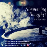 Simmering Thoughts Podcast
